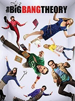 The Big Bang Theory- model->seriesaddict